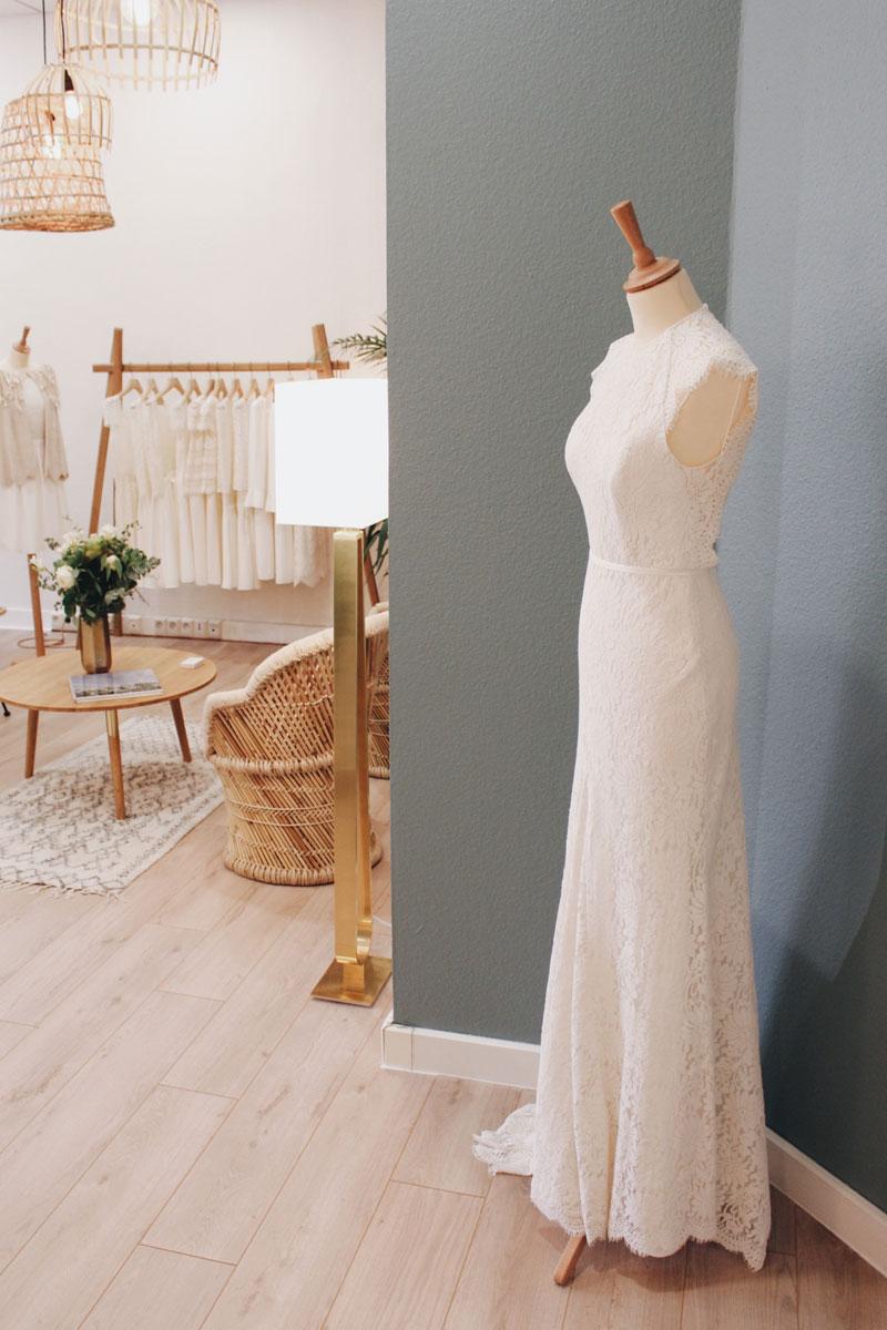 Showroom Olympe Lyon Robes De Mariee Et Accessoires Mariage