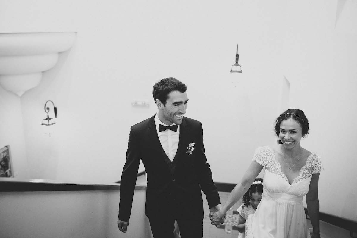 Blog Olympe Mariage - Marianne & Maxime