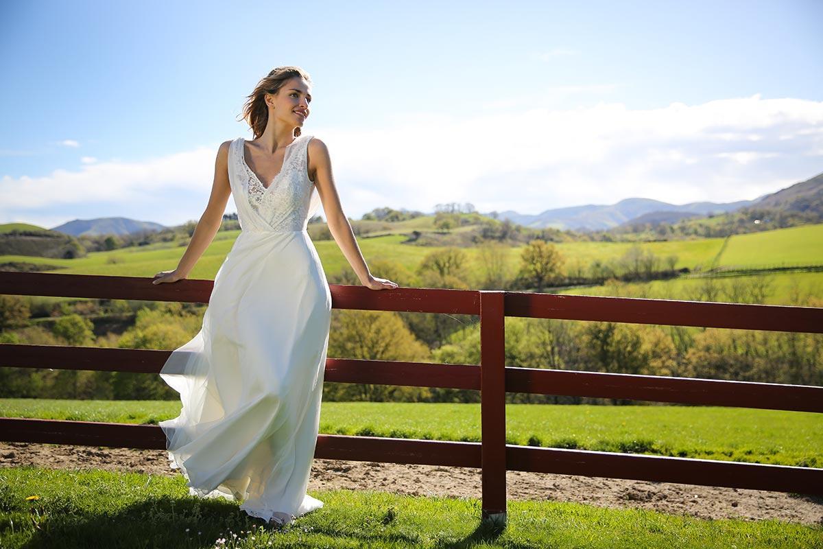 Robe de mariage a montpellier