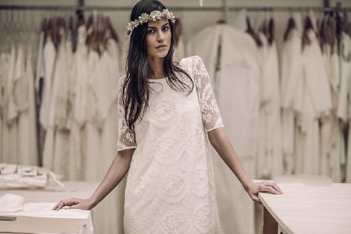 Robes de mariee 69002